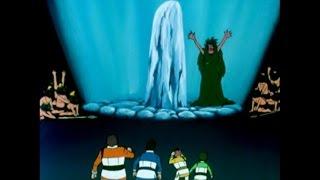 第10話 土偶が呼ぶ超能力 ストーンサークル