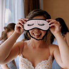 Wedding photographer Sergey Lomanov (svfotograf). Photo of 14.02.2019