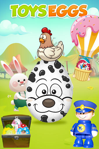 Chocolate Eggs fun for Kids ud83eudd5aud83eudd5a screenshots 1