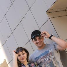 Свадебный фотограф Екатерина Левчук (aleekaterina). Фотография от 28.07.2014
