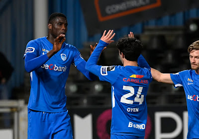 Zet KRC Genk goede flow verder tegen Cercle Brugge, dat aan een sterke reeks bezig is?