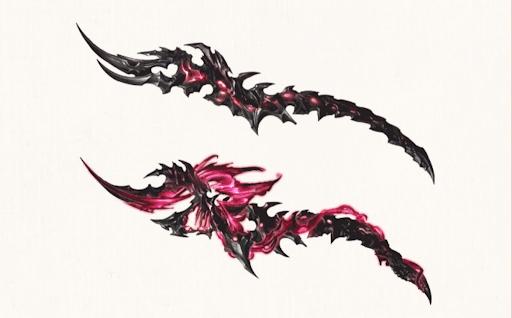 新ゼノディア武器