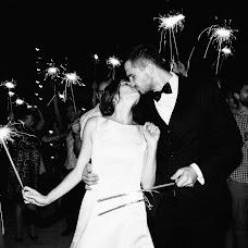 Wedding photographer Vasiliy Tikhomirov (BoraBora). Photo of 29.08.2016