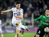 Jordi Vanlerberghe gaat zich toeleggen op de positie van centrale verdediger