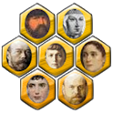 The Family Tree of Family icon