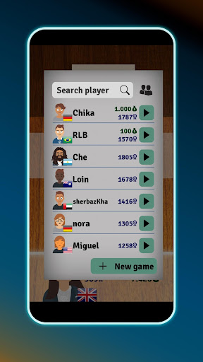 Checkers - Free Online Boardgame apkpoly screenshots 2