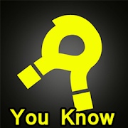 You Know improve knowledge app
