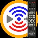 MyAV Remote for Denon & Marantz AV Receivers icon
