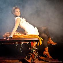 Photo: Sitting