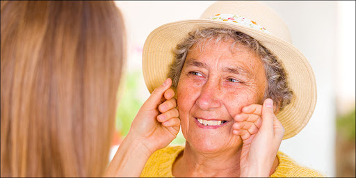 Spiritual insights into dementia