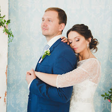 Wedding photographer Nataliya Donskikh (NataliaVerano). Photo of 06.11.2014
