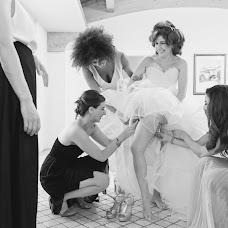 Fotografo di matrimoni Alessandro Della savia (dsvisuals). Foto del 08.07.2016