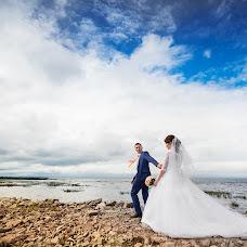 Wedding photographer Evgeniy Romanov (POMAHOB). Photo of 22.10.2016