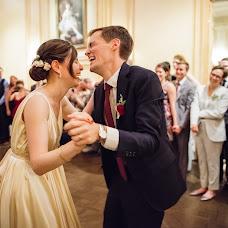 Wedding photographer Alison Maclean (alisonrose). Photo of 03.02.2017