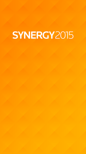 SYNERGY Conference