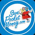 SavePocketMoney-Student Offer icon