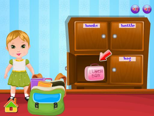 兒童遊戲幼兒園