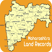 Quick Maharashtra Land Records Information Finder