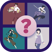 Game Guess the Naruto character APK for Windows Phone