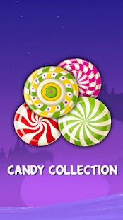 Candy Collection - náhled