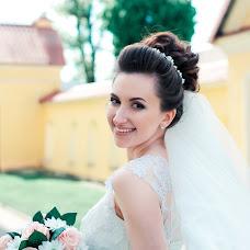 Wedding photographer Aleksandr Dyachenko (AlexUnder). Photo of 06.07.2018