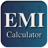 Loan EMI Calculator