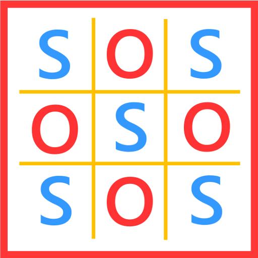 SOS Game (game)