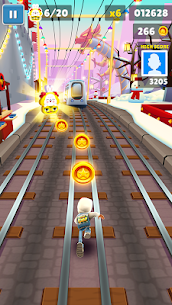 Subway Surfers 10