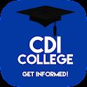 CDI College icon