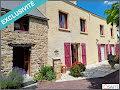 Maison 9 pièces 195m² Saint-Vincent-sur-Oust