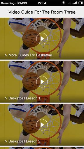 免費下載運動APP|Basketball Lessons app開箱文|APP開箱王