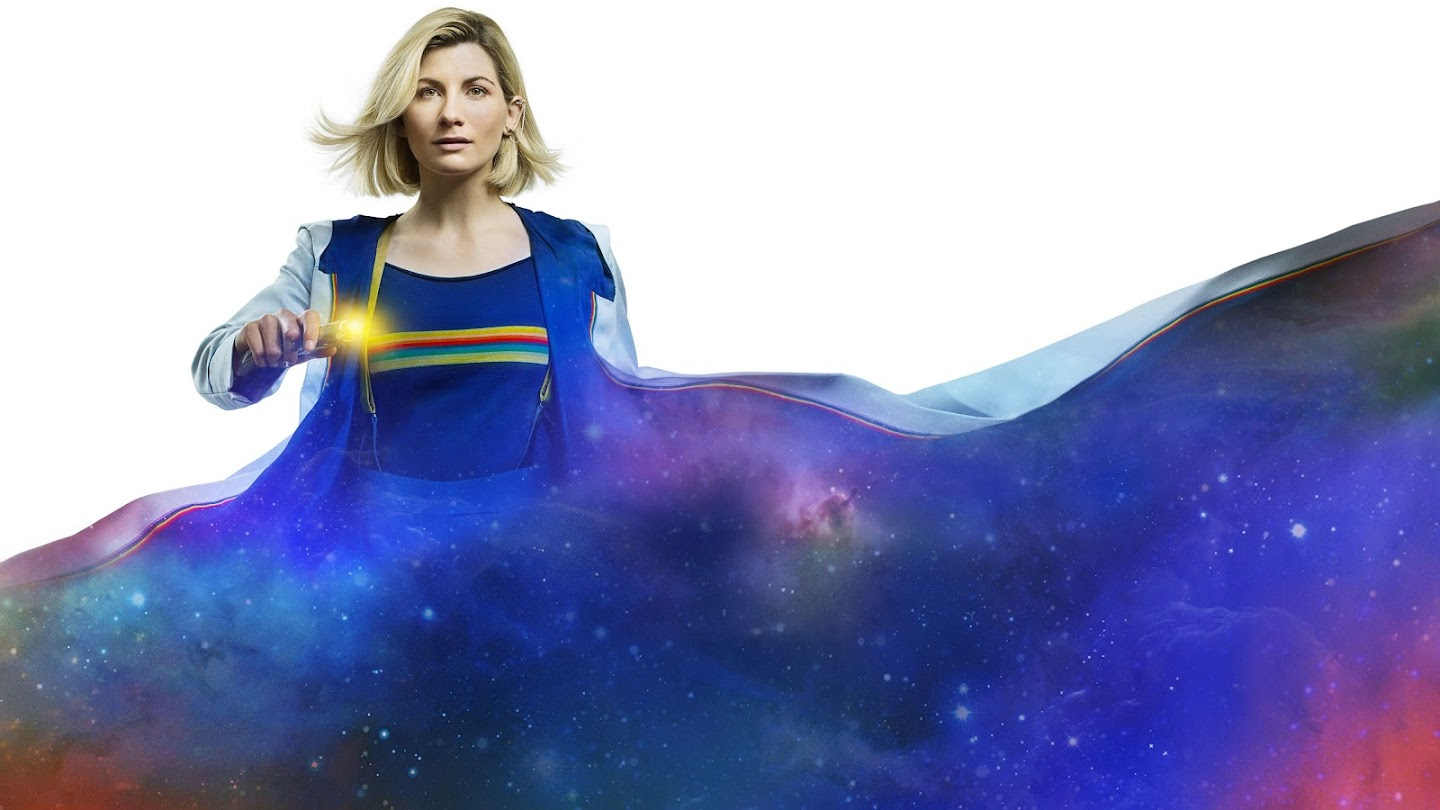 Watch Doctor Who live