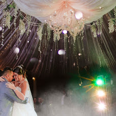 Fotógrafo de bodas Daniel Ramírez (Starkcorp). Foto del 09.08.2018