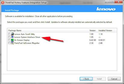 Lenovo t60 hotkey driver windows 8
