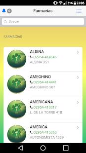 InfooFarma+ - náhled