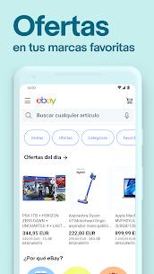 eBay – Compra y Vende Electrónica, Moda y más 3