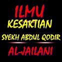 Ilmu Kesaktian Syekh Abdul Qadir Al-Jailani icon