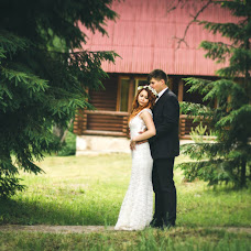 Wedding photographer Aleksey Lyapnev (Lyapnev). Photo of 17.12.2016