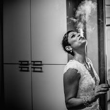 Wedding photographer Giuseppe maria Gargano (gargano). Photo of 01.12.2017