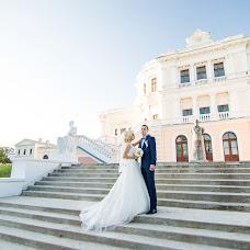 Wedding photographer Nina Polukhina (danyfornina). Photo of 11.10.2016