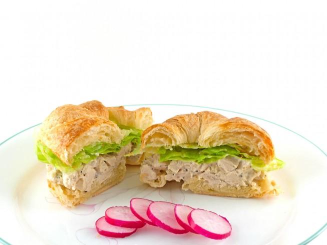 Butterfingers' Restaurant Chicken Salad Recipe