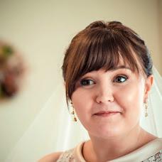Wedding photographer Tatyana Krivenda (Ruary). Photo of 26.08.2015
