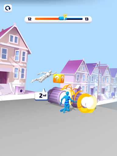 Jumpero  screenshots 11