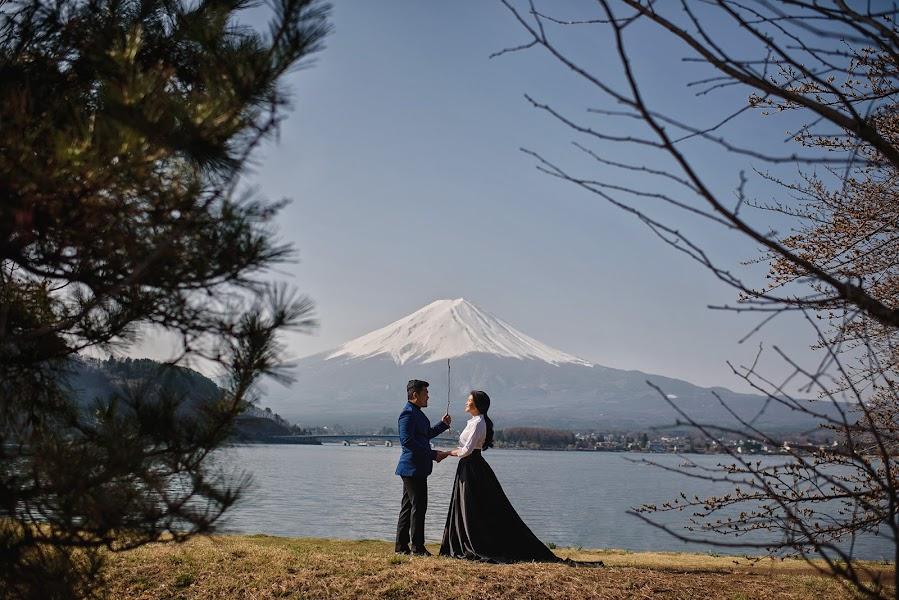 Wedding photographer Hendra Lesmana (hendralesmana). Photo of 18.04.2018