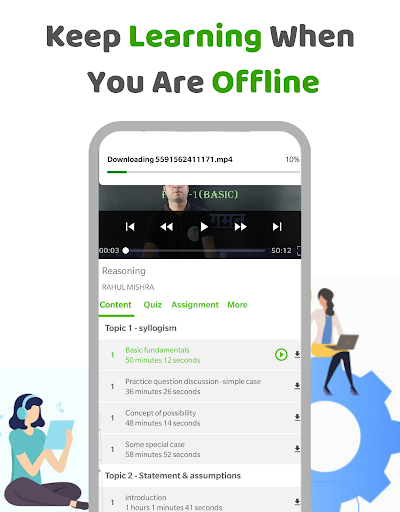 Download MyPathshala - The Learning App 1.20 1