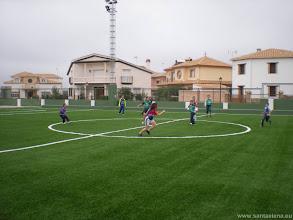 Photo: Instalaciones Deportivas Pablo Olavide