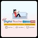Digital Teacher CANVAS icon