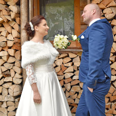 Wedding photographer Peter Antol (AntolPeter). Photo of 08.04.2019