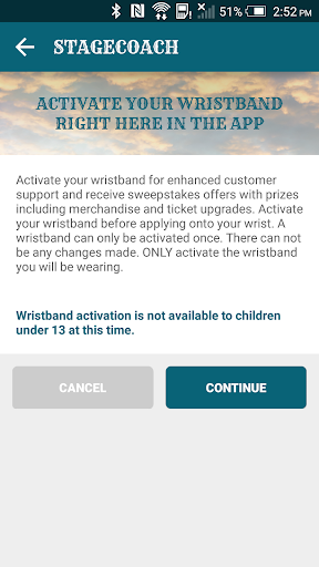 【免費音樂App】Stagecoach Festival 2015-APP點子