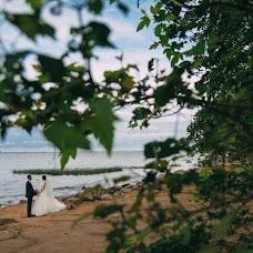 Свадебный фотограф Даниил Виров (danivirov). Фотография от 21.07.2016